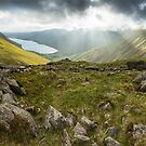 Wasdale Storms by James Grant