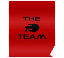 The Torque Team (Gears of War) Poster