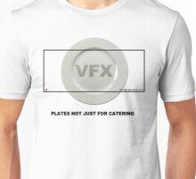 VFX Plate Shot - Filmmaker Tshirt Unisex T-Shirt