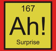 Ah! Surprise Element by BrightDesign