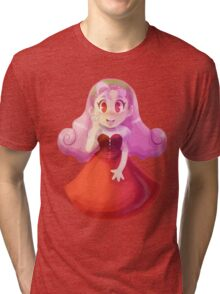 Popuri Tri-blend T-Shirt