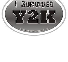 I Survived:  Y2K by flip20xx