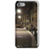 Venice Calle iPhone Case/Skin