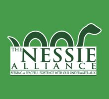 The Nessie Alliance by clockworkmonkey