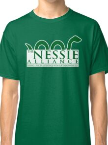 The Nessie Alliance Classic T-Shirt