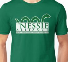 The Nessie Alliance Unisex T-Shirt