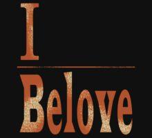 I Belove - Gold Dissolve by Pixie-Atelier