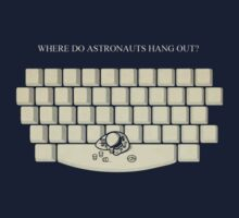 Space Bar by Simon Mac