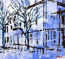 Peterborough Musuem by Kay Clark