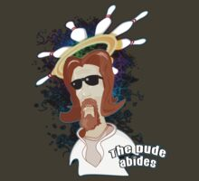 The dude Abides by beanzomatic