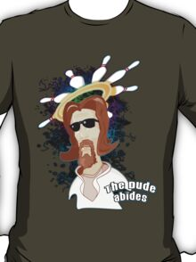 The dude Abides T-Shirt