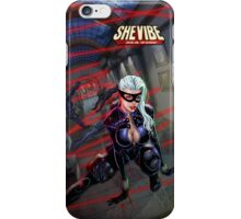 SheVibe Fucking Sculptures Cover Art iPhone Case/Skin