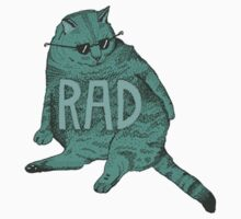 rad cat by crystal meth