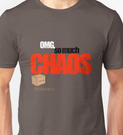 So Much Chaos Unisex T-Shirt