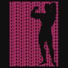 Arnold - Lift Pink (variation 1) by Levantar