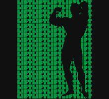 Arnold - Lift Green (variation 1) Hoodie