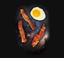 Three Bacon Egg Unisex T-Shirt