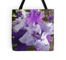 Lavender's Blue, Dilly Dilly Tote Bag