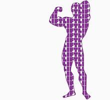 Arnold - Lift Purple (variation 2) Unisex T-Shirt