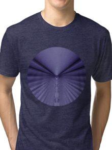 Purple Way Tri-blend T-Shirt