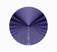 Purple Way Men's Baseball ¾ T-Shirt