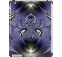 Purple Ornament iPad Case/Skin