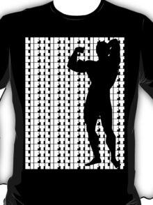 Arnold - Lift White (variation 1) T-Shirt