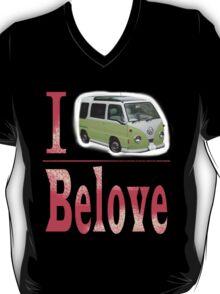 I Belove Bug - Pink Dissolve T-Shirt
