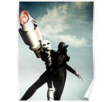 Alien Hunters II Poster