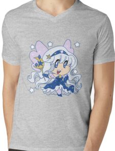 Fairy Princess Mens V-Neck T-Shirt