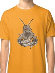 Hardcore Prawn Classic T-Shirt