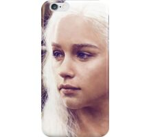 Daenerys Targaryen iPhone Case iPhone Case/Skin