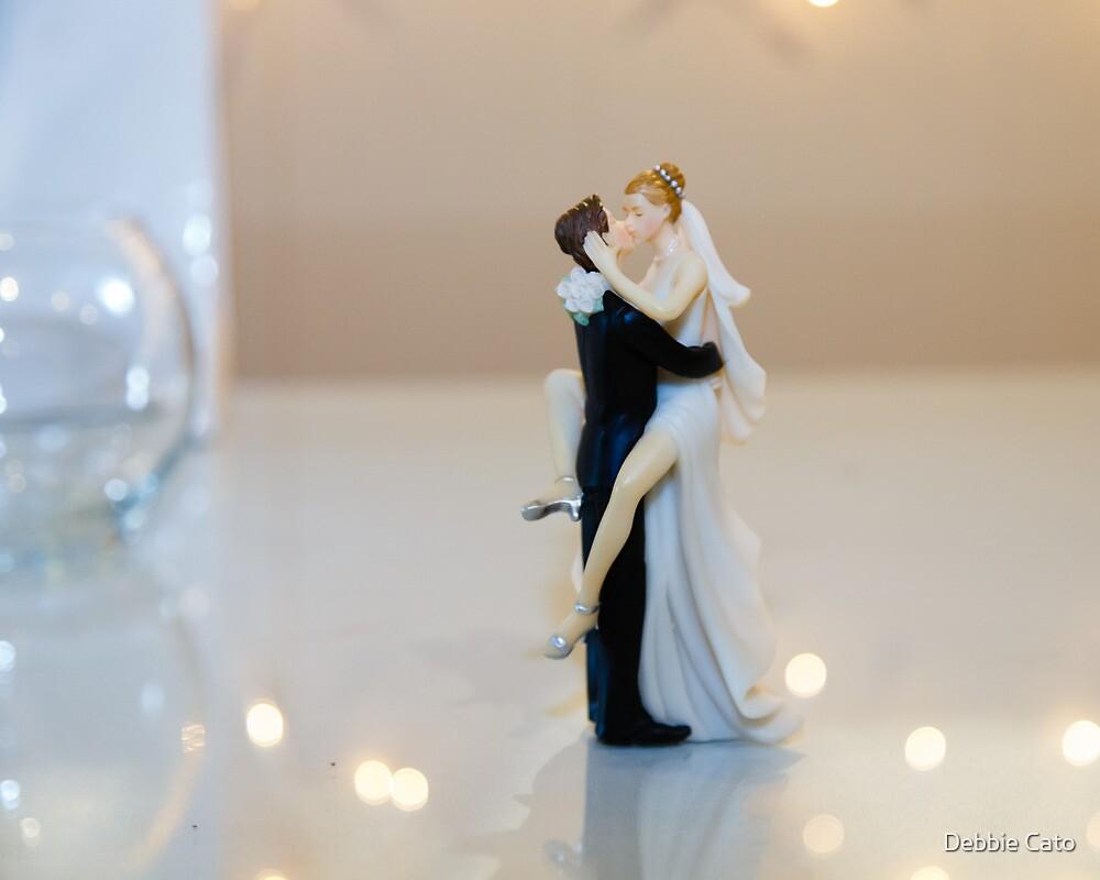Naughty Bride by Debbie Cato