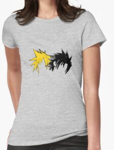 Final Fantasy Hair T-Shirt