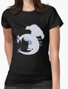 249 Womens Fitted T-Shirt
