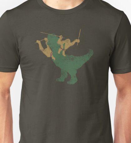 Orangatourus Rex Unisex T-Shirt