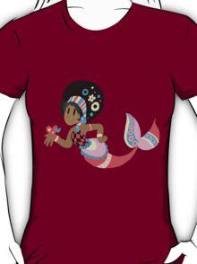 Cute Pretty Mermaid T-Shirt