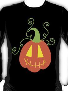 Cute Jack o' Lantern T-Shirt