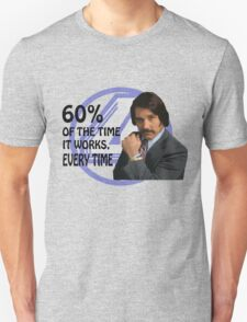 Anchorman - Fantana Unisex T-Shirt