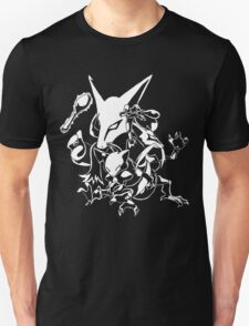 The Twisted Spoon Gang Unisex T-Shirt