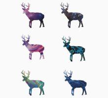 Deer 2 by teecup