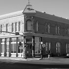 First National Bank - Carlsbad, New Mexico, USA by mdoborski