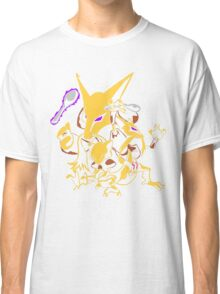 The Twisted Spoon Gang Color Classic T-Shirt