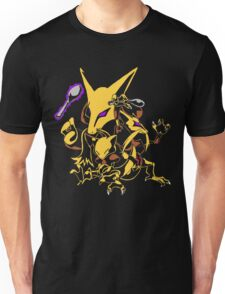 The Twisted Spoon Gang Color Unisex T-Shirt