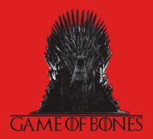 Game of Bones - Pug by yebouk