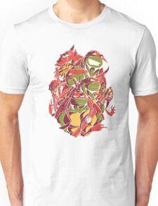 The Green Team T-Shirt