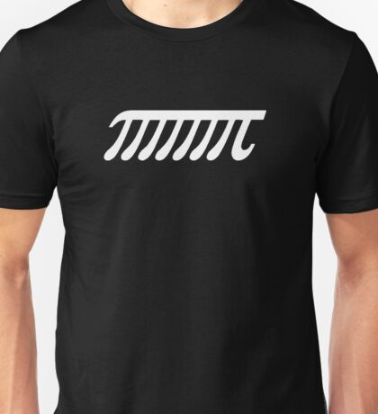 Maths - Octopi Unisex T-Shirt