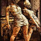 Deadly Duo by Joe Misrasi