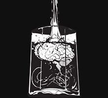 Drowning in my Thoughts Unisex T-Shirt