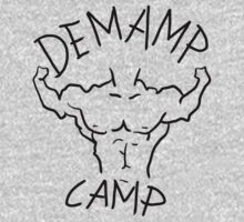 Demamp Camp by KDGrafx